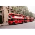 London Transport RML2580 at Aldwych