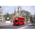London Transport RML2641 at Strand