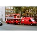 Metroline RML2737 at Bloomsbury