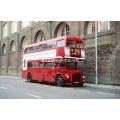 London Buses RML881 at Kings Cross