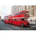 London Buses RML890 at Paddington