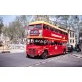 London Transport RML893 at Strand