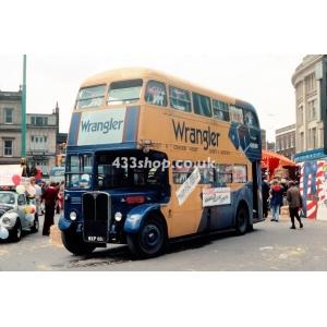 Wrangler NXP 881 at Calverton