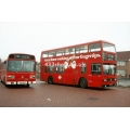 LT T22 & LS222 at Romford