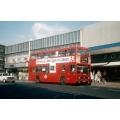 London Buses T44 at Ilford