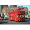 London Buses T629 at Waterloo