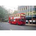 London Buses T682 at Bloomsbury
