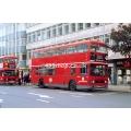 London Buses T685 at Bloomsbury