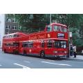 London Buses T69 at Bloomsbury