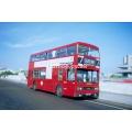 London Buses T707 at Waterloo