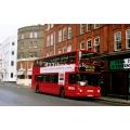 Stagecoach East London TA29