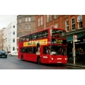 Stagecoach East London TA36