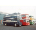 Hull 806 (LT RM1271), East Yorkshire 956 & Lincolnshire 1930 at Hull