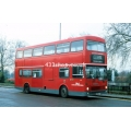 M12 (London Northern) at Marble Arch