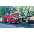 London Buses M213 at St Johns Wood