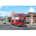 M509 (County Bus (Lea Valley)) at Hertford