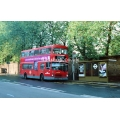 London Buses M899 at St Johns Wood