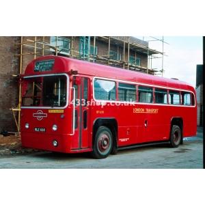 RF608 at Palmers Green