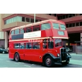 Timebus RLH23 at Watford Junction
