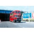 Timebus RLH23 at Stratford