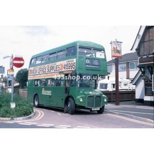 RM1068 (United Counties 705) at Kempston