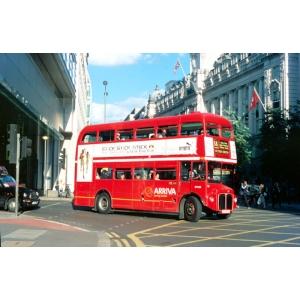 Arriva London RM1185 at Holborn