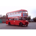 London Buses RM1400 at Grove Park