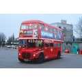 London Buses RM1666 at Grove Park