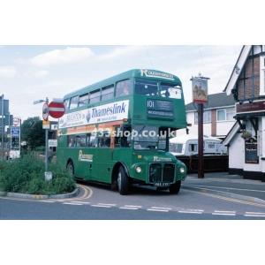RM1685 (United Counties 714) at Kempston