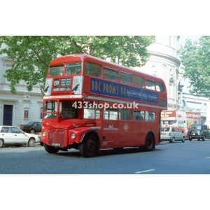 London Buses RM1700 at Charing Cross