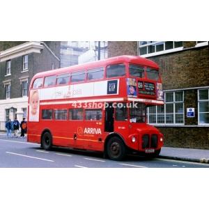 Arriva London RM1801