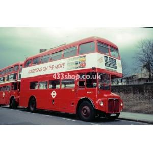 London Buses RM1877 at Stoke Newington