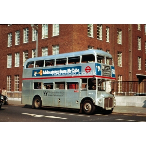 LT SRM23 at Bloomsbury
