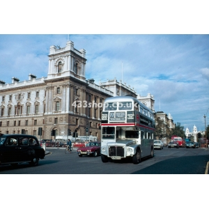 LT SRM24 at Westminster