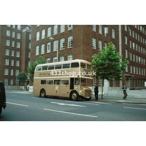 LT RM1983 at Bloomsbury