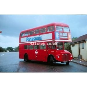 London Buses RM2130 at Chessington