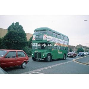 RM2192 (United Counties 708) at Kempston