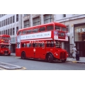 London Buses RM25 at Oxford Circus
