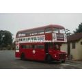 London Buses RM435 at Chessington