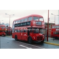 London Buses RM446 at Golders Green