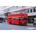London Buses RM644 at Bloomsbury