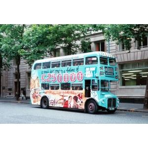 London Transport RM686 at Aldwych