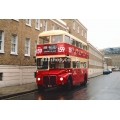London Buses RM6 at Baker Street