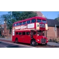 London Buses RM83 at Manor House
