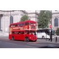 Stagecoach London RM871 at St Pauls