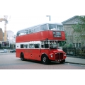 London Buses RM89 at Euston