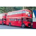Leaside Buses RMC1453 at Bloomsbury