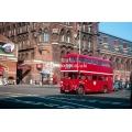 London Buses RMC1457 at St Pancras