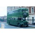 Stagecoach East London RMC1461 at Paddington