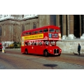 London Buses RML2311 at St Pauls